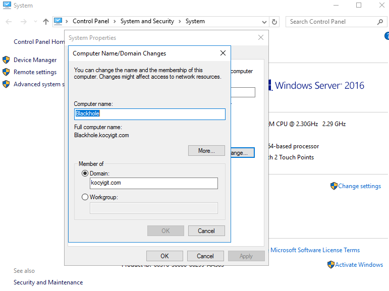 Additional Domain Controller NTP Server Part 3