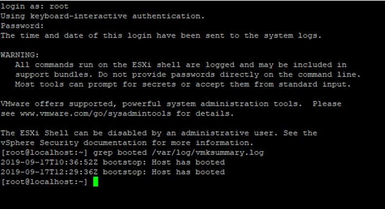 PowerCLI 11.5.0 Yayınlandı